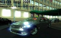 Nissan Fuga 2006