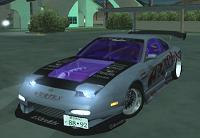 Nissan S330SX GT-Tuned
