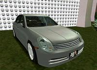 Nissan Skyline 300GT 2003