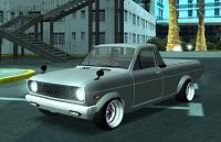 Nissan Sunny K-Truck Drifter