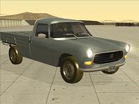 Peugeot 404 UXD