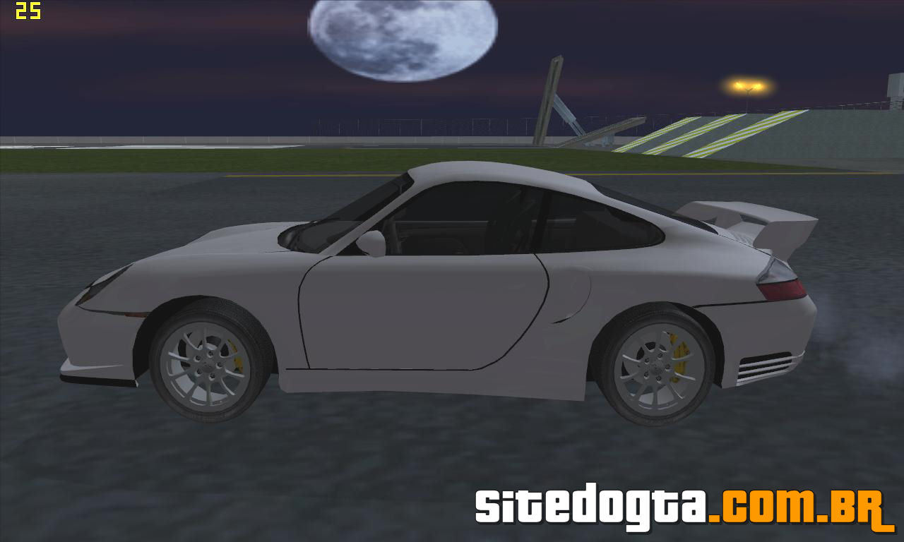 porsche 911 gt2 996 para gta san andreas site do gta. Black Bedroom Furniture Sets. Home Design Ideas