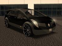 Renault Koleos - 2000