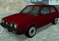 Golf Mk-II 1991