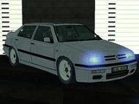 Vento VR6