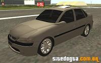 Chevrolet Vectra CD 1997 para GTA San Andreas