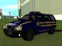 Blazer - Polícia Rodoviária Federal