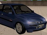 Chevrolet Celta Energy 1.4 para GTA San Andreas