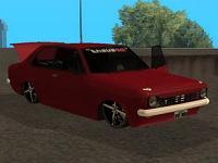 Chevette 76