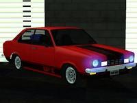 Chevette GP II 76