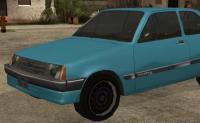 Chevette SL 93