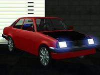 Chevette SL Sport