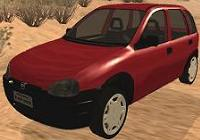 Chevrolet Corsa Hatch 4P 1998 para GTA San Andreas