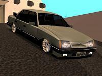 onza Classic 500EF 1990