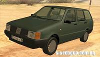 Fiat Premio Weekend para GTA San Andreas