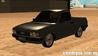 Fiat 147 Pick-Up para GTA San Andreas