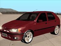 Palio EDX 98