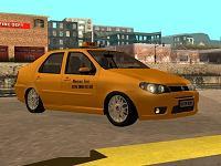 Siena HLX - Taxi
