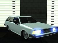 Belina 81