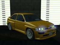 Escort RS