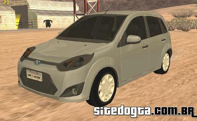 Ford Fiesta rocam Class 1.6