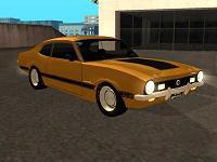 Maverick GT - 1975