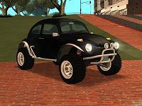 Volkswagen Fusca Bug