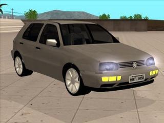 Volkswagen Golf GLX