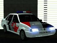 Volkswagen Santana 2000 - PM SP
