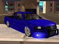 Volkswagen Saveiro G4 Crossover