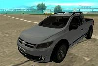 Volkswagen Saveiro Trooper CE 2009