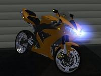 Yamaha YZF R1 Tuning