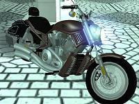 Harley Davidson VRSCA VRod 2002