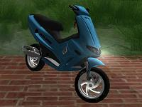 Girela Runner 50SP