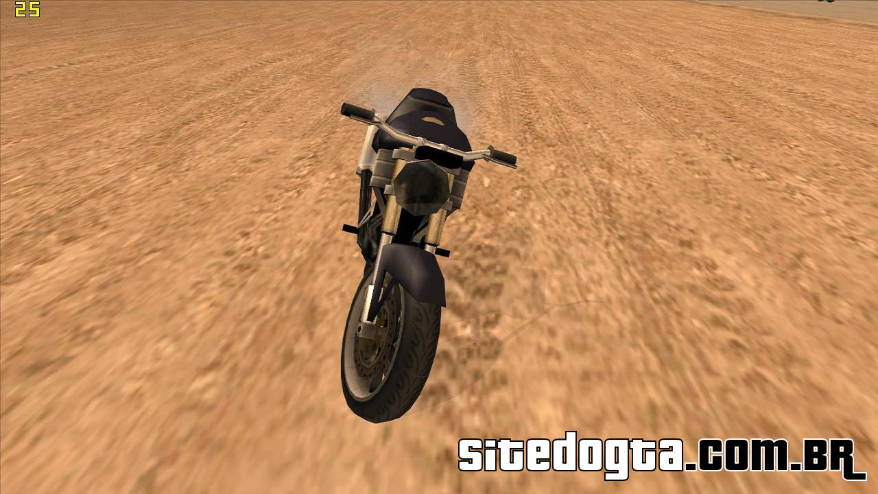 Motocicleta Fcr 900 Gta San Andreas Site Do Gta