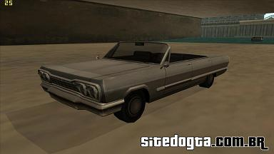 Savanna GTA San Andreas