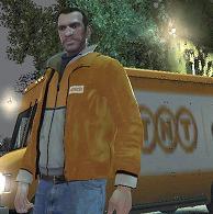 Skins de jaquetas para GTA IV | Site do GTA