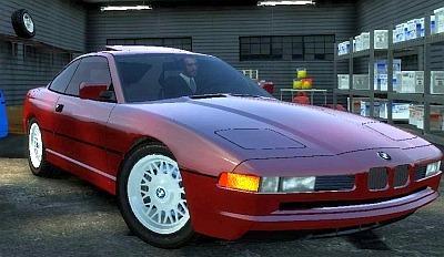 JPG BMW 850i E31