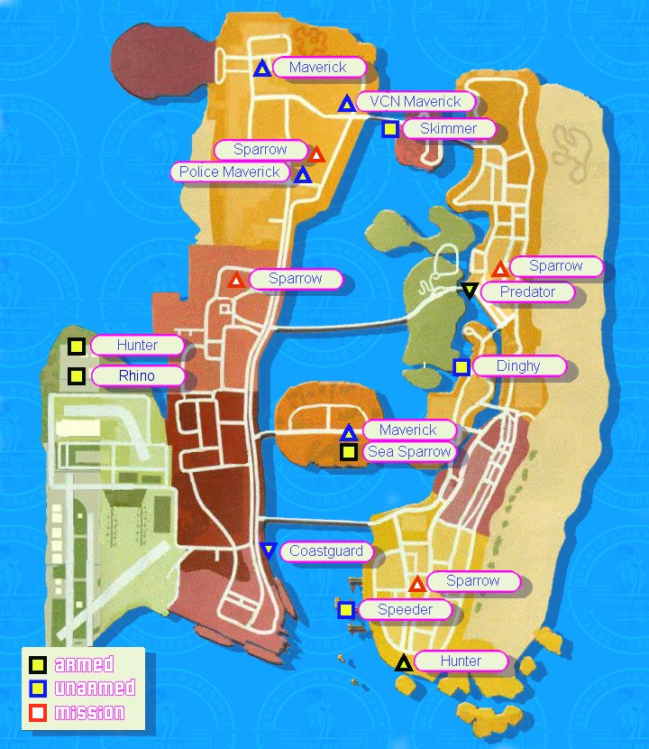 vice city cheats psp helicopter with Mapa De Helicopteros E Barcos Do Gta Vice City on Mapa De Helicopteros E Barcos Do Gta Vice City in addition Watch also Watch likewise Watch additionally 81017.